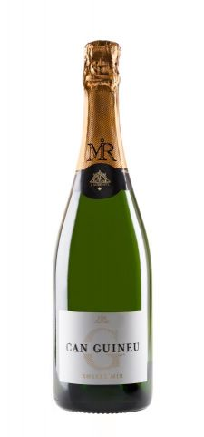 Can Guineu Brut Nature